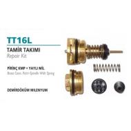 Demir Döküm Təmir qrupu -TT16L
