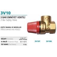 Baykan 3V10