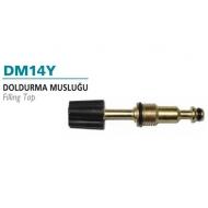 Bosch DM14Y-Doldurma musluğu