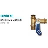 Ferolli DM07E -Doldurma musluğu