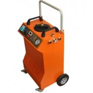 Temizleme Makinesi Yilmak 6 Bar TTM-01