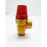 Bosch 3 bar emniyyet ventili