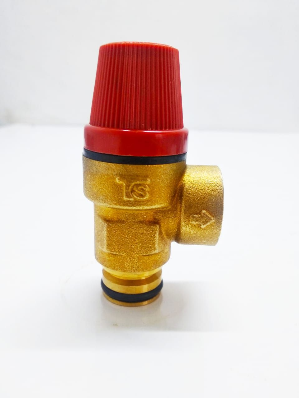 Kombi Hissələri Bosch 3 bar emniyyet ventili